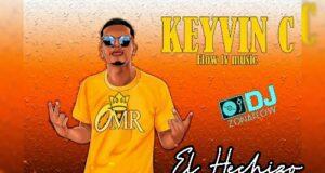 El Hechizo - Keyvin C (Audio Original)