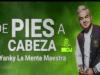De Pies A Cabeza - Yanky (Audio Oficial) Imperio