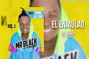 El Enjaulao - Sonwil Blanco ft Mr Black