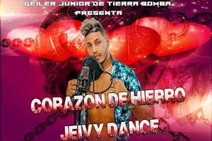 ✔ Corazón De Hierro Jeivy Dance Original champetas nuevas 2021 mc car zaider eddy jey mr black twister champetas exclusivas 2021