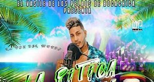 La Pitica Jeivy Dance Original