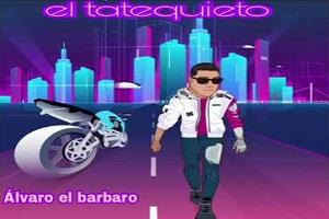 champetas nuevas 2021 mc car zaider eddy jey mr black twister champetas exclusivas 2021 El TateQuietó - Alvaro El Barbaro