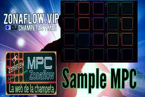 Sample MPC Para ANDROID Nuevo Descargable para perrear loop trak 2021 SAMPLES CHAMPETAS 2021 placas mike char loop trak samples efectos