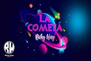 champetas nuevas 2021 mc car zaider eddy jey mr black twister champetas exclusivas 2021 La Cometa - Ricky Way Audio Official