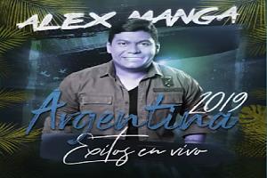 Éxitos En Vivo Argentina - Alex Manga Descarga vallenatos nuevos clasicos cortavenas vallenatos romanticos diomedes diaz vallenatos 2021