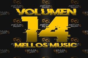 Volumen 14 - MELLOS MUSIC descarga volumenes completos de champetas champetasnuevas 2021 champetas clasicas imperio skorpion rey de rocha