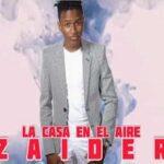 La Casa En El Aire Zaider Audio Original