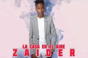 La Casa En El Aire Zaider Audio Original CHAMPETAS NUEVAS 2021 Mc Car,mr black ,koffe el pitu keyvin c samy ray kissinger champetas efectiva