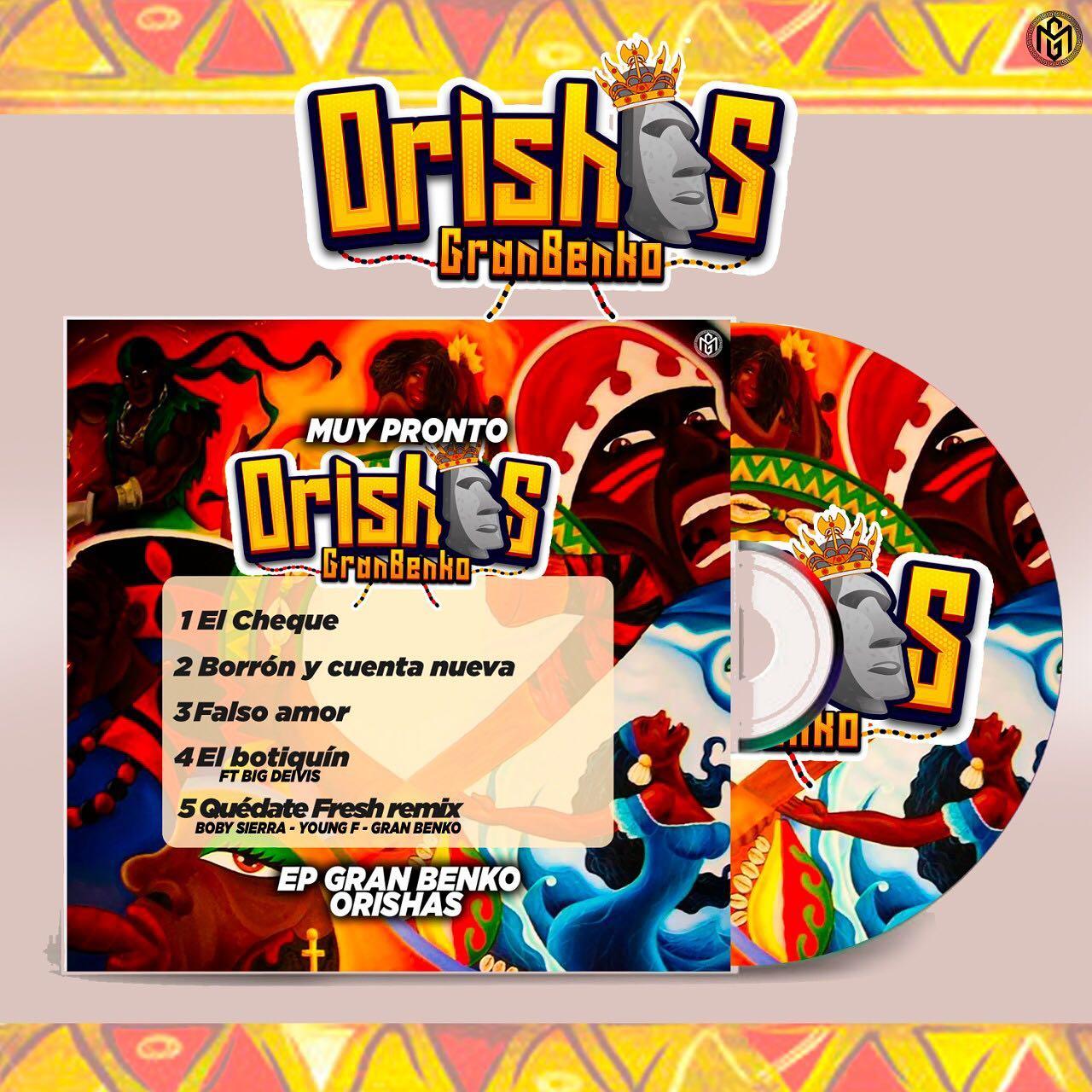 Orishas – Gran Benko Audios Originales 2021 Descarga CHAMPETAS NUEVAS 2021 Mc Car,mr black ,koffe el pitu keyvin samy ray kissinger champeta